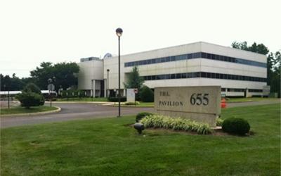 CFAS-Building